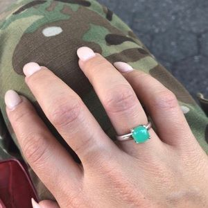 Tiffany & Co Paloma Sugar Stack Ring
